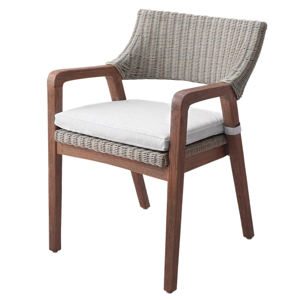 Shiloh Rattan Chair