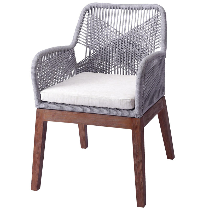Matisse Rope Chair