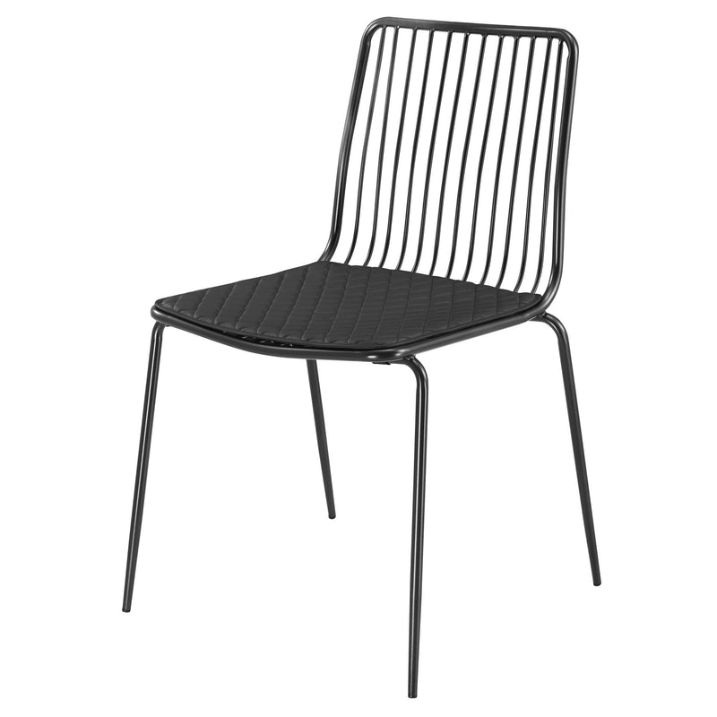 Kara Rattan Chair