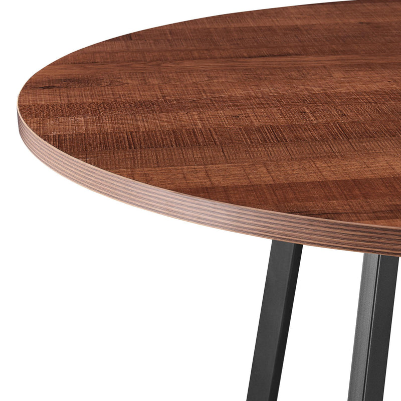 "Courtdale 48"" Round Dining Table - What A Room"