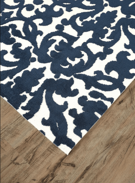 Anatolia Rug Collection - Gray - What A Room
