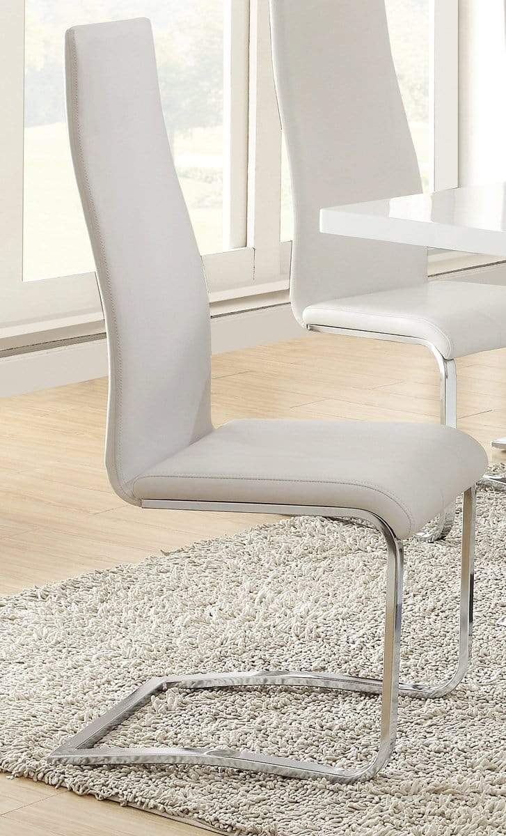 Everyday Dining: Side Chair Dining Chair - What A Room Furniture
