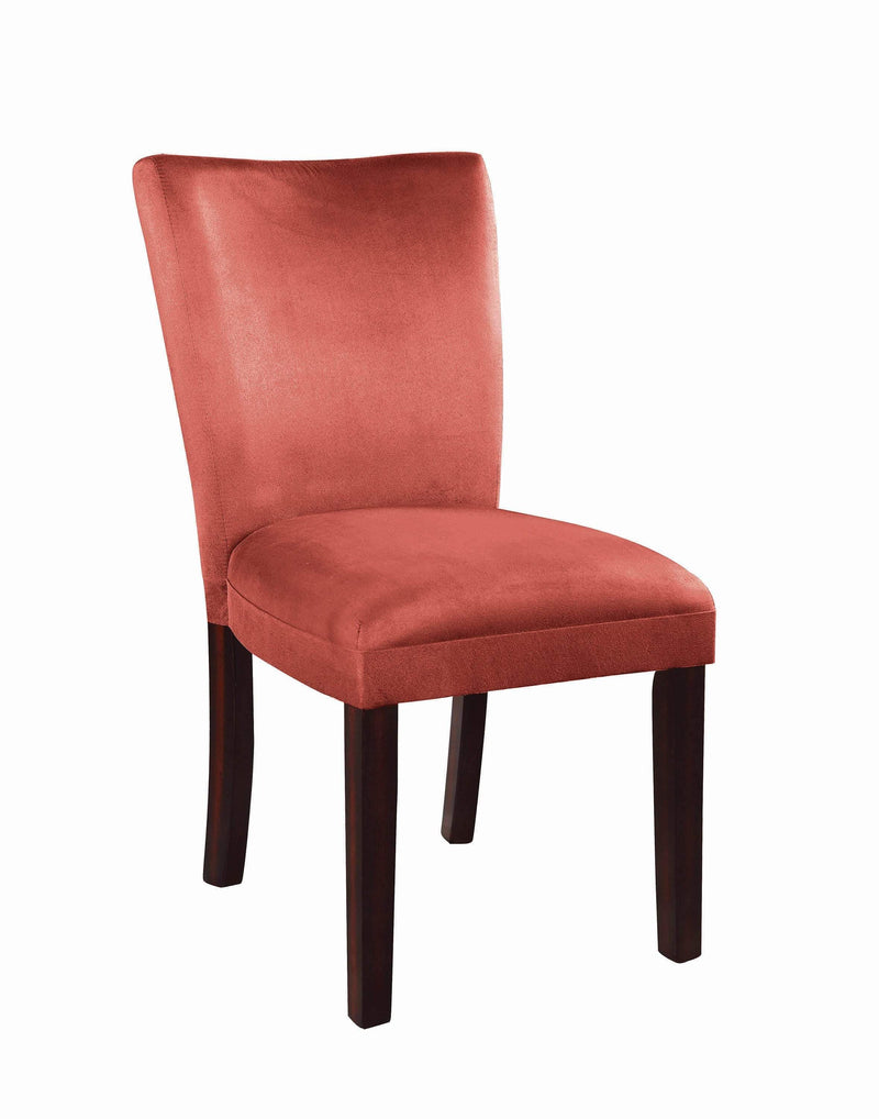 Parson Terracotta Dining Chair - What A Room Furniture
