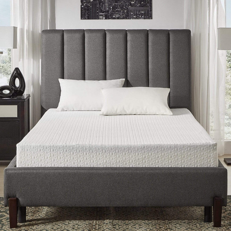 Forte Queen Bed - What A Room Furniture