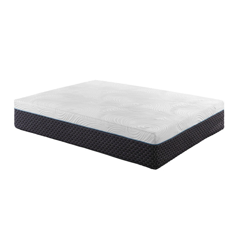 14'' Latex Microcoil Hybrid Mattress - What A Room Furniture