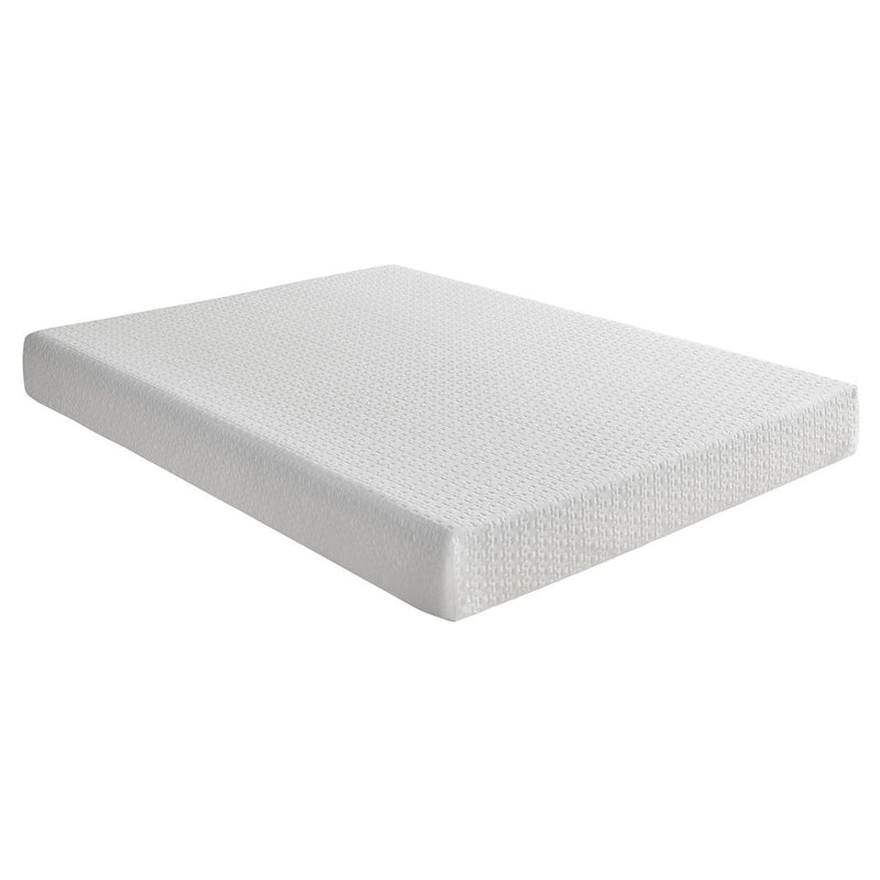8'' Gel-Infused Memory Foam - What A Room Furniture