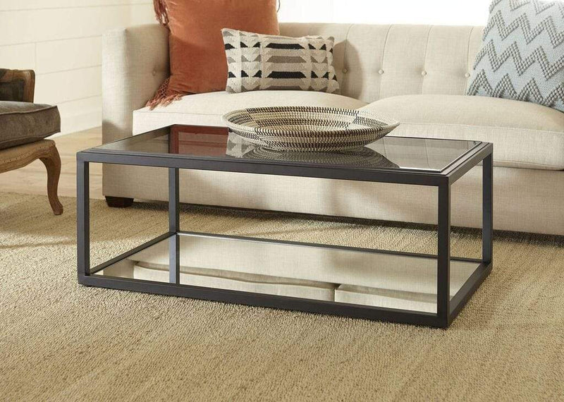 Ellis Coffee Table - What A Room
