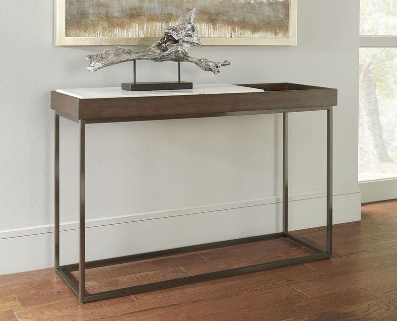 Ennis Console Table - What A Room