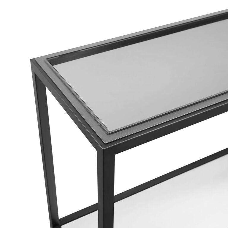 Ellis Console Table - What A Room Furniture