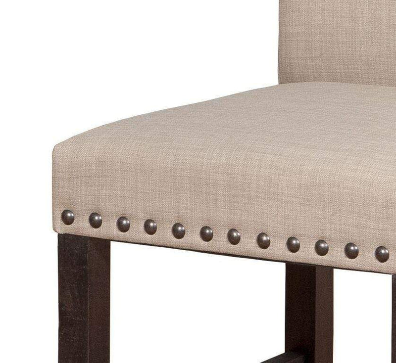 Yosemite Upholstered Dining Chair - What A Room