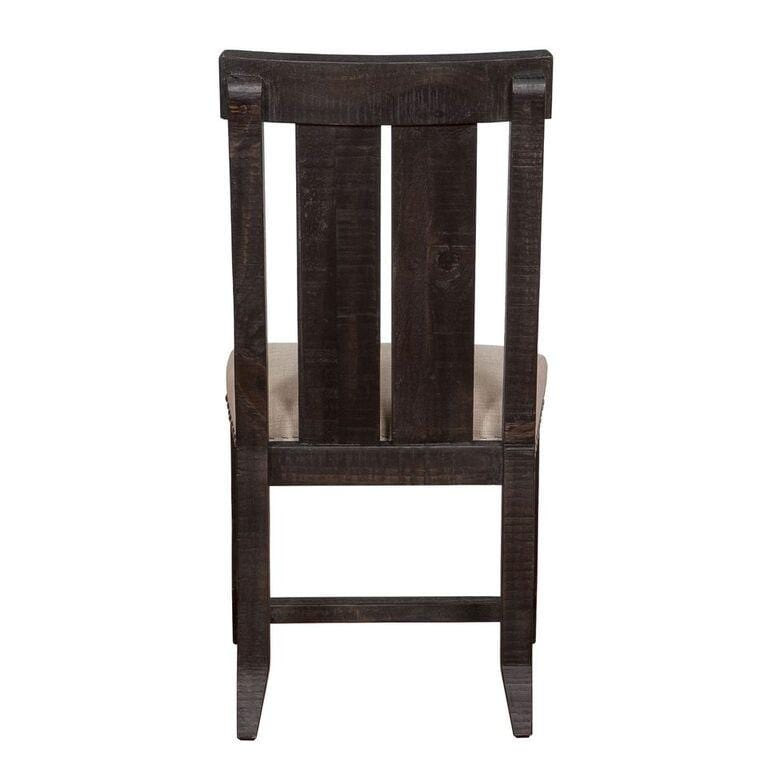 Yosemite Solid Wood Dining Chair (set of 2) - What A Room Furniture