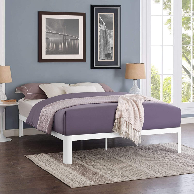 Corinne Queen Bed Frame - What A Room