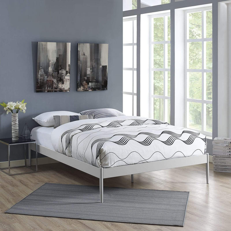 Elsie Queen Bed Frame - What A Room