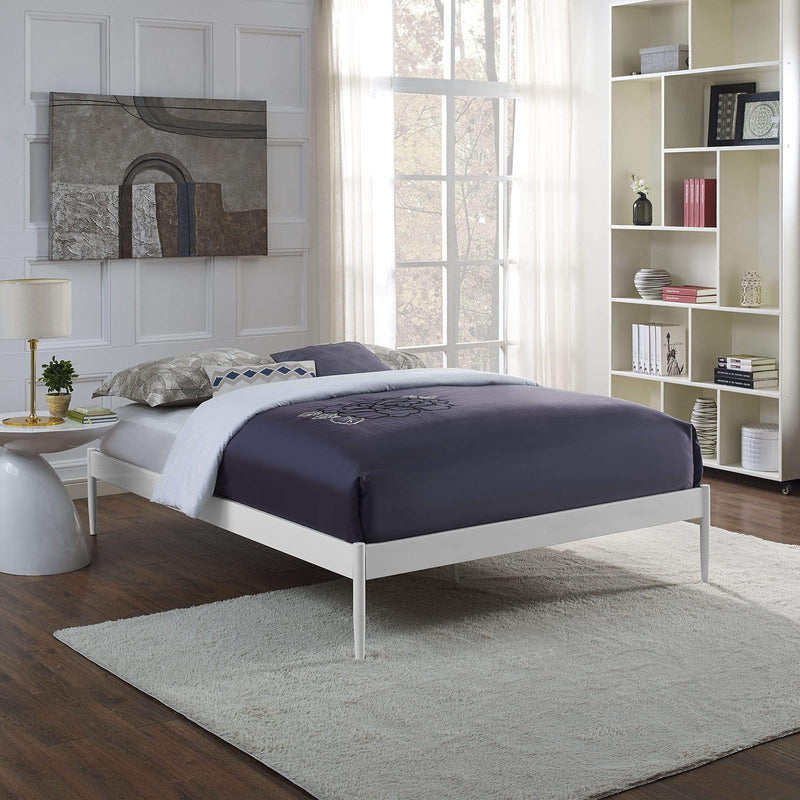 Elsie Queen Bed Frame - What A Room Furniture