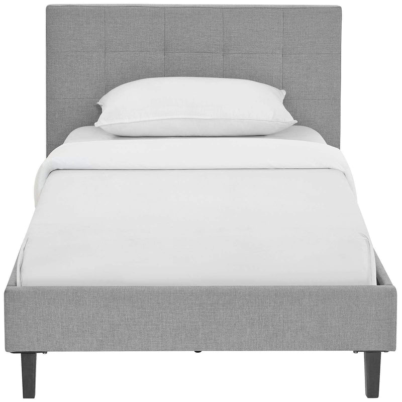 Linnea Twin Bed - What A Room Furniture