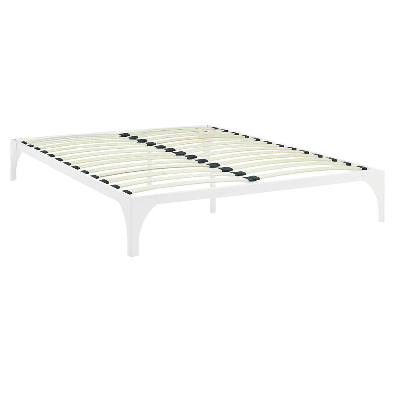 Ollie King Bed Frame - What A Room Furniture