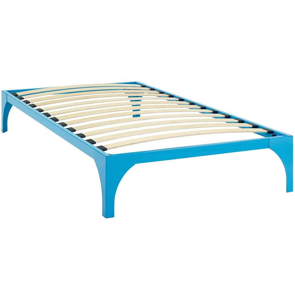 Ollie Twin Bed Frame - What A Room Furniture