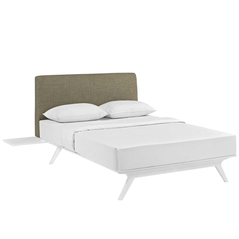 Tracy 3 Piece King Bedroom Set