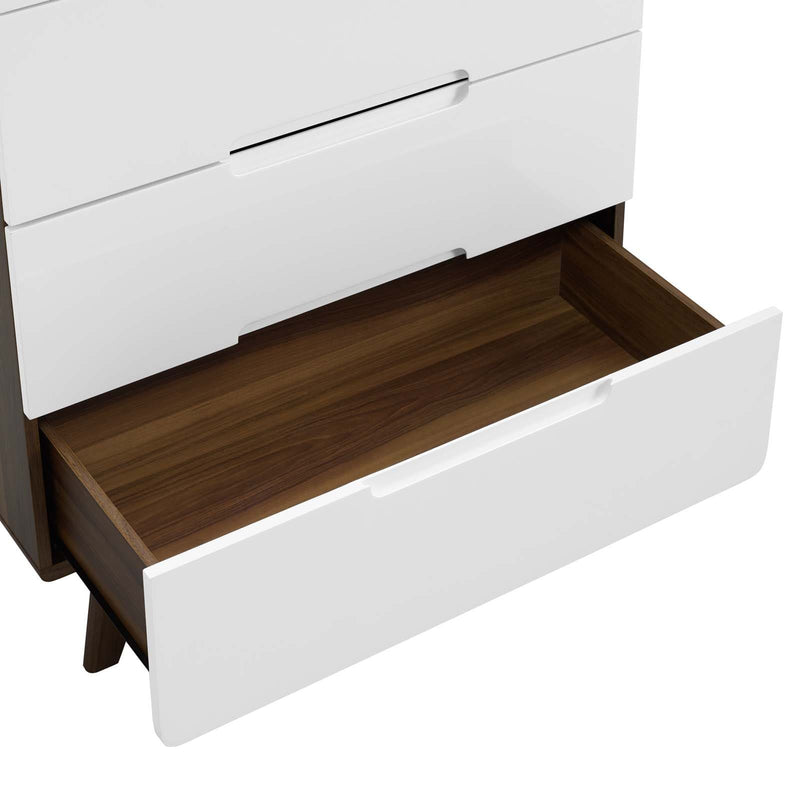 Origin Four-Drawer Chest or Stand