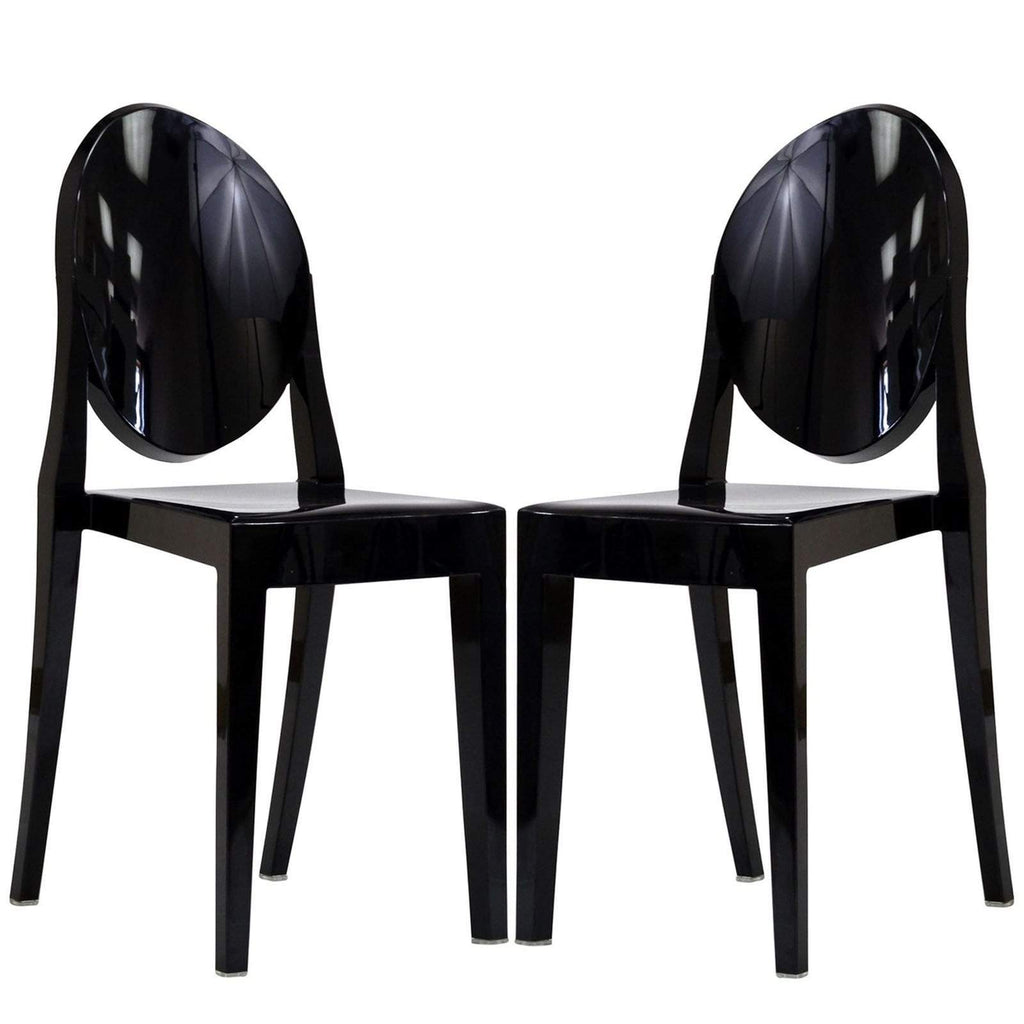 Casper Dining Chairs - What A Room Furniture