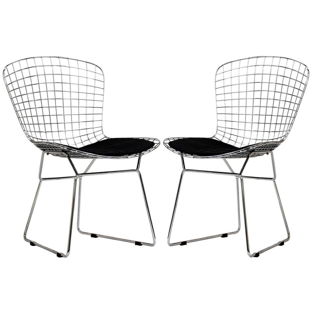 CAD Dining Chairs - What A Room Furniture