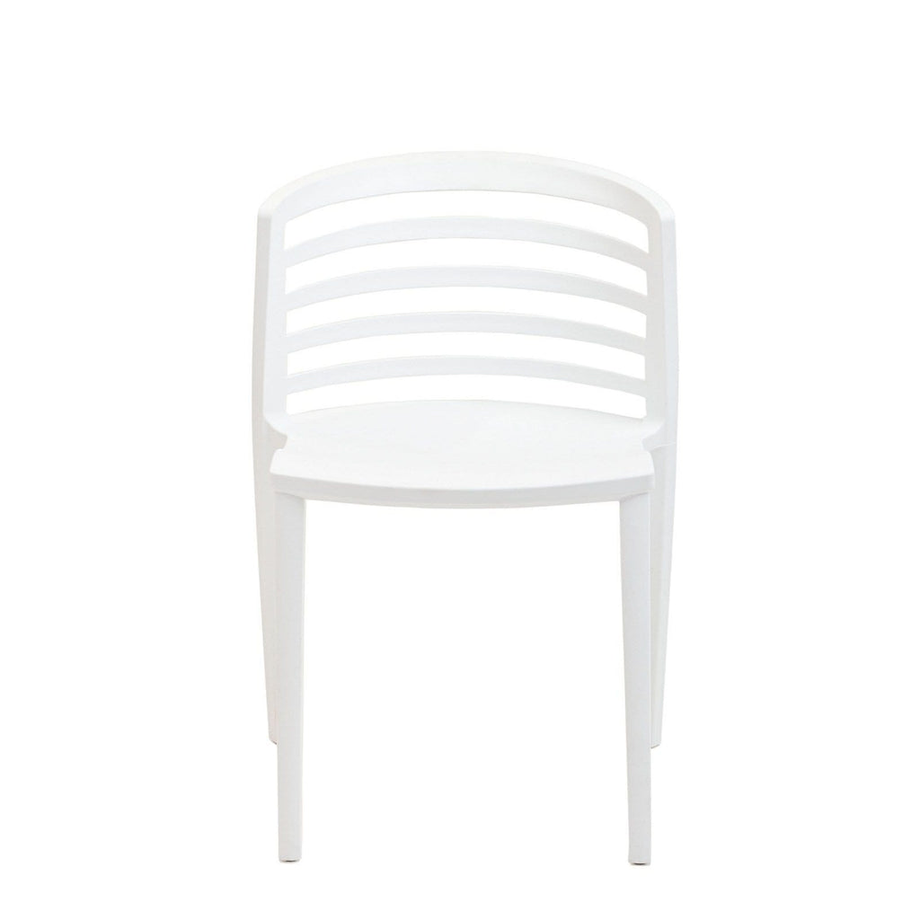 Curvy Dining Chairs Set of 2 - What A Room Furniture
