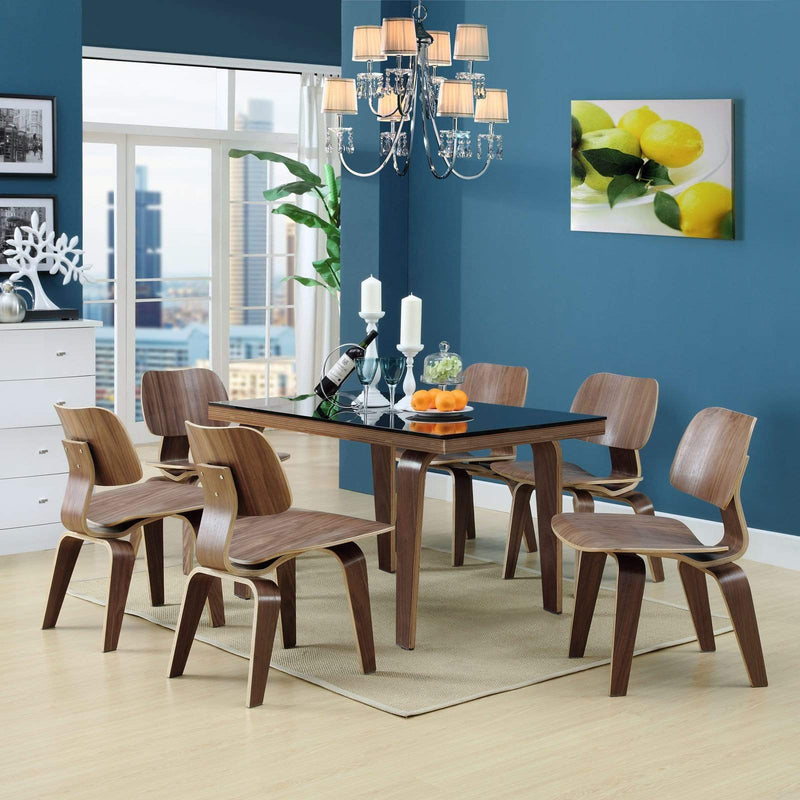 Fathom Dining Chairs Set of 2 - What A Room Furniture