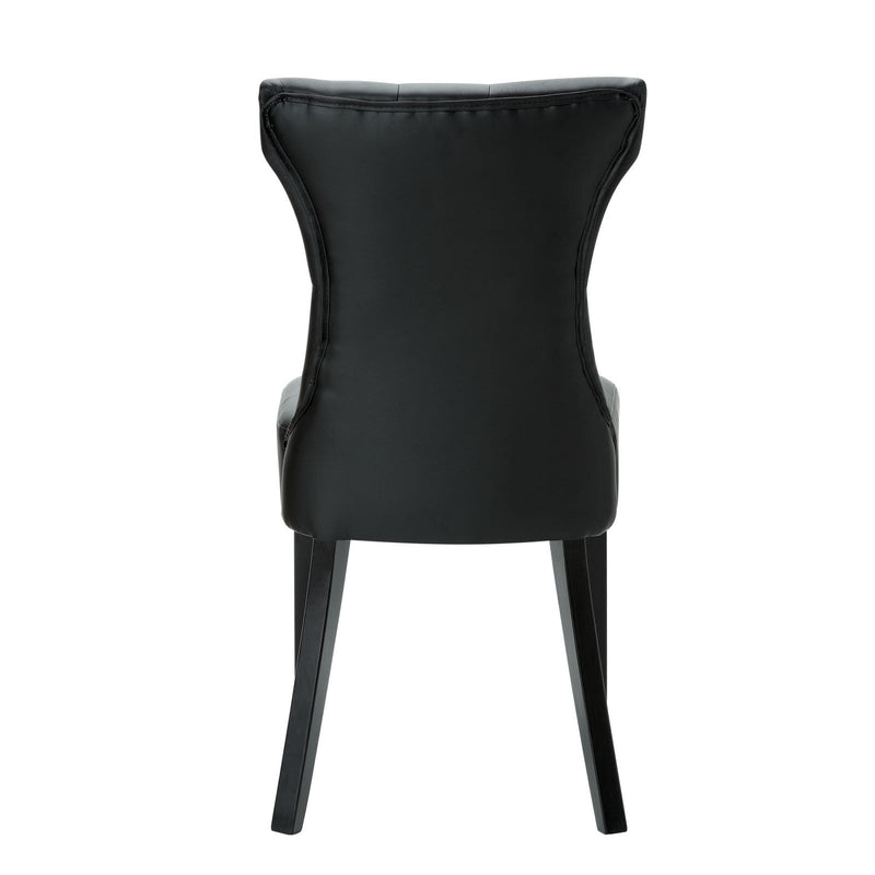 Silhouette Dining Chairs Set of 2 - What A Room