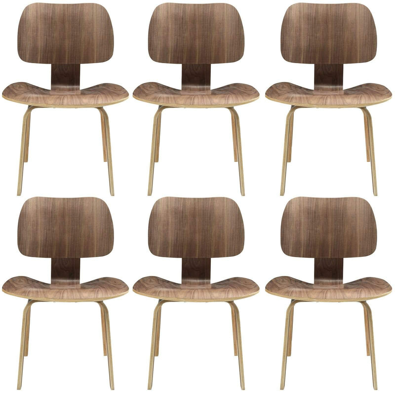 Fathom Dining Chairs Set of 6 - What A Room