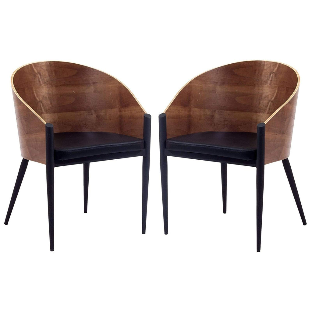 Cooper Dining Chairs Set of 2 - What A Room Furniture
