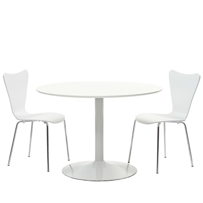 Revolve 3 Piece Dining Set - What A Room