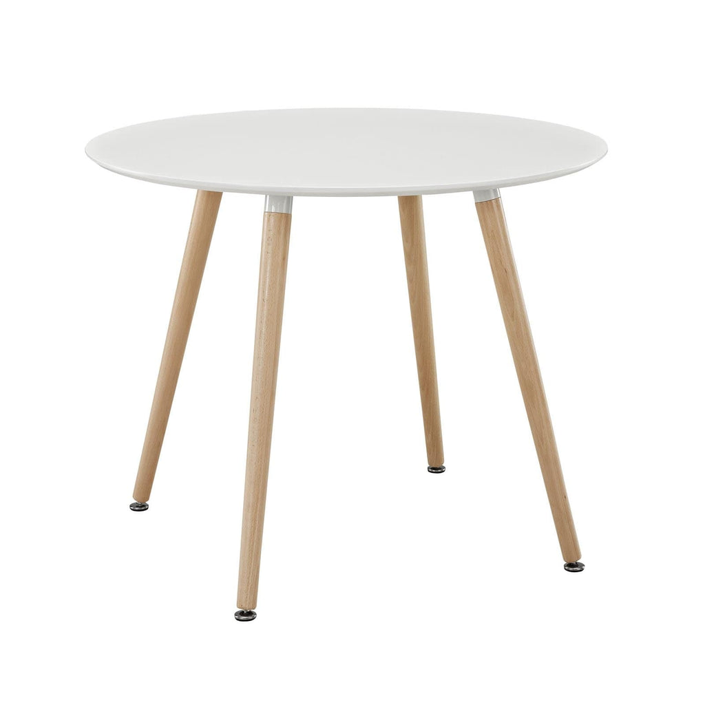 Track Round Dining Table - What A Room Furniture