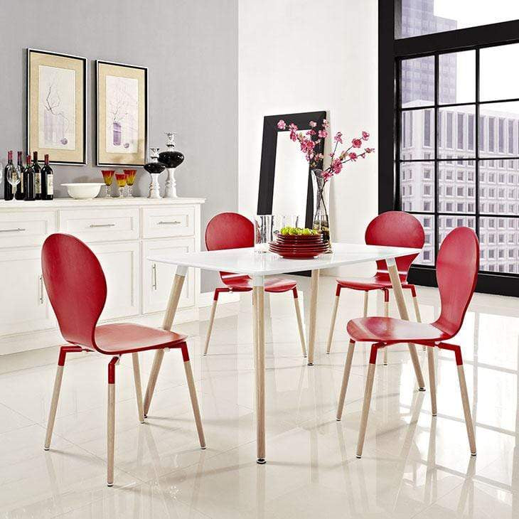 Field Rectangle Dining Table - What A Room Furniture
