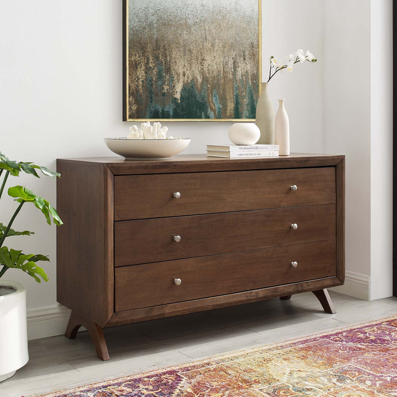 Providence Three-Drawer Dresser or Stand - What A Room Furniture