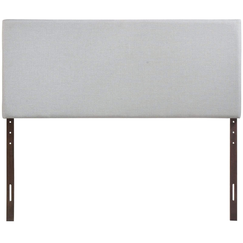 Region King Upholstered Fabric Headboard - What A Room Furniture