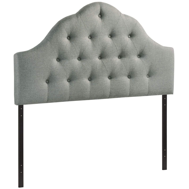 Sovereign King Upholstered Fabric Headboard