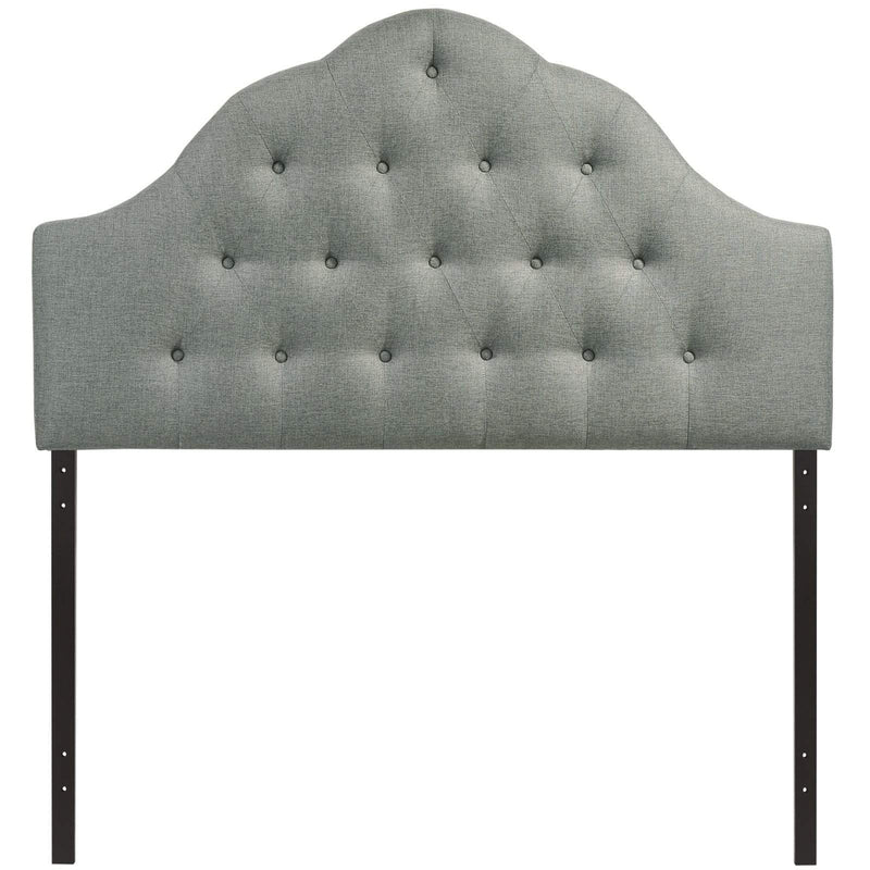 Sovereign King Upholstered Fabric Headboard - What A Room Furniture