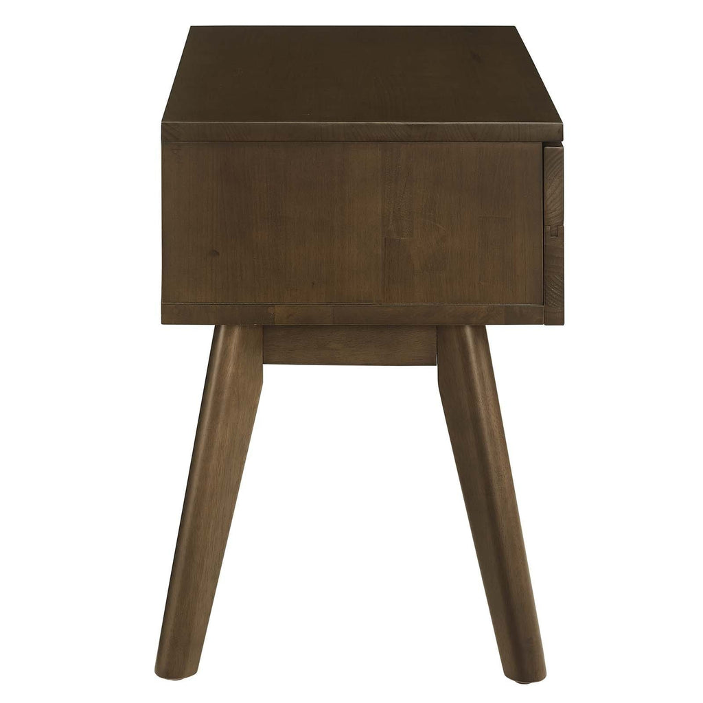 Everly Wood Nightstand - What A Room Furniture