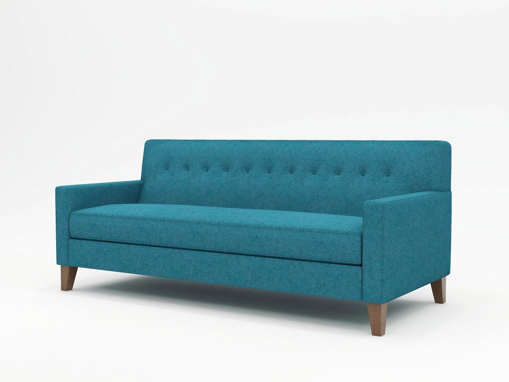Dante Tight Back Upholstered Sofa - What A Room Furniture