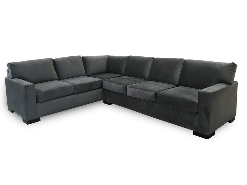 Danny Sectional - What A Room Furniture