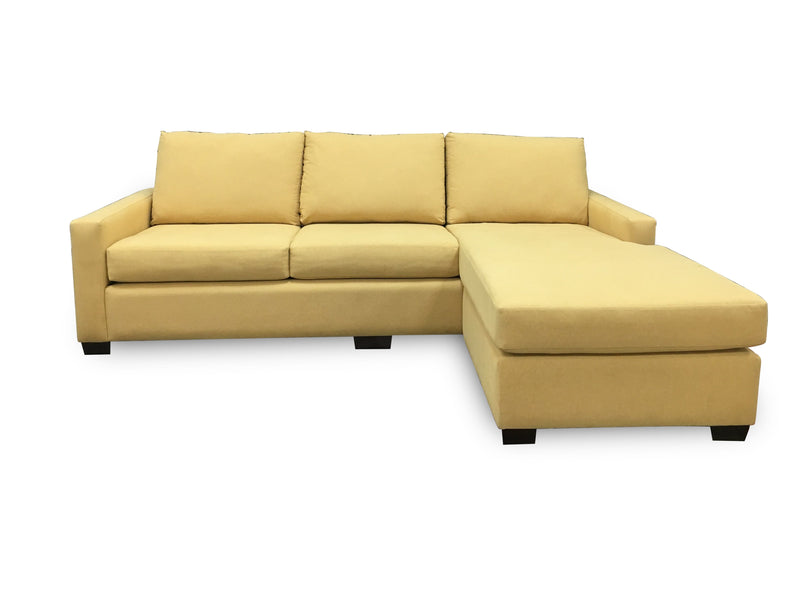 Olini Sectional - What A Room Furniture