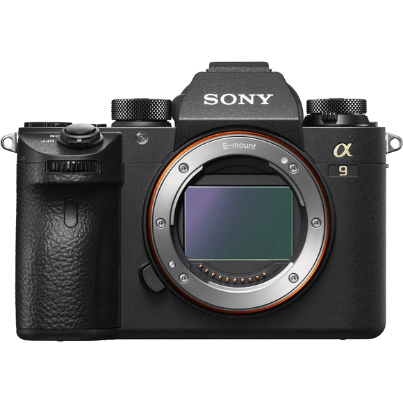 Sony A9 Body Rental - Provo