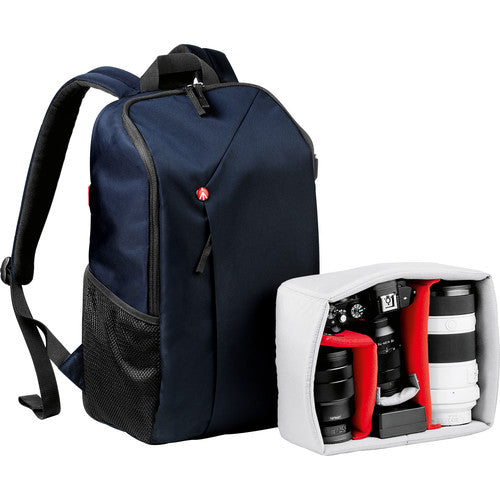 manfrotto Backpack CSC Blue