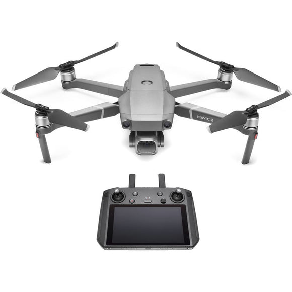 DJI Mavic 4K Drone Rental SLC (3 days)