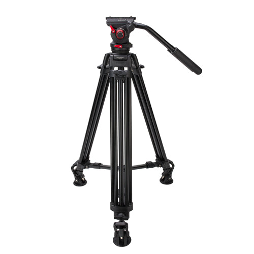 PRO TRIPOD - CINE CT75K KIT W/VIDEO HEAD (6943)