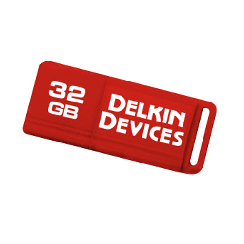 PRO DELKIN USB 3.0 FLASH DRIVE - 32GB (7908)