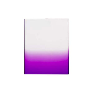 PRO VECTRA SQUARE FILTER GRADUATED ND - P-SIZE (9615) PURPLE