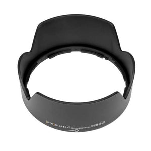 PRO LENS HOOD - HB-32 FOR NIKON 18-105MM, 18-135MM, 18-140MM, 18-70MM(3022)