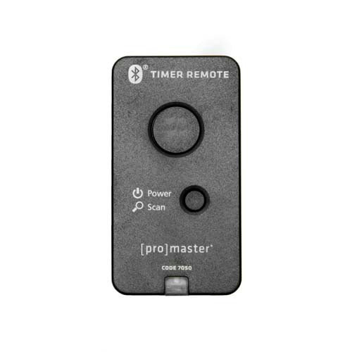 PRO BLUETOOTH TIMER REMOTE FOR