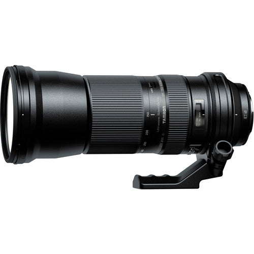 RENTAL - TAMRON LENS 150-600MM F/5-6.3 SP DI VC USD - NIKON (SN: 067670)